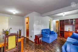 Apartamento para alugar com 2 dormitórios em Cidade industrial, Curitiba cod:9101