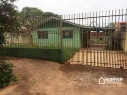 Casa com 3 dormitórios à venda, 70 m² por R$ 185.000,00 - Conjunto Residencial Parigot de