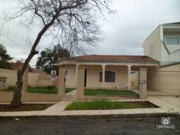 Casa para alugar com 4 dormitórios em Oficinas, Ponta grossa cod:816-L
