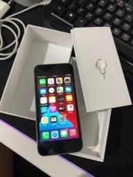Título do anúncio: Apple iPhone SE 32gb Tela 4' Retina 12mp Ios 14 - Seminovo