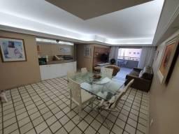 Apartamento para aluguel possui 120 metros quadrados com 3 quartos em Boa Viagem - Recife