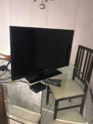 Tv Samsung 32 polegadas + conversor digital