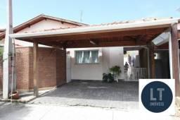 Casa com 3 dormitórios à venda, 75 m² por R$ 365.000,00 - Parque Paduan - Taubaté/SP