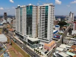 Apartamento para alugar com 3 dormitórios em Centro, Ponta grossa cod:L4953