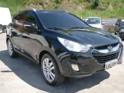 Hyundai IX35 2.0 16V 170CV 2WD/4WD AUT 4P