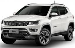 Jeep compass 2021 2.0 16 v diesel longitude 4x4 automÁtico