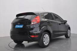 Ford fiesta hatch 2017 1.6 se hatch 16v flex 4p manual