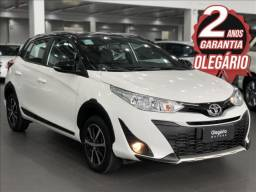 Toyota Yaris 1.5 16v x Way