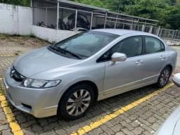 Civic Sed. LXL/ LXL SE 1.8 Flex 16V Mec