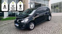 Volkswagen up! move 1.0 Total Flex 12V 5p 2018/2019