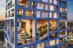 Apartamento à venda com 4 dormitórios em Ecoville, Curitiba cod:AP0365