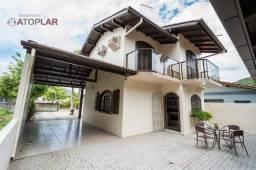 Casa com 3 dormitórios à venda, 160 m² por R$ 950.000,00 - Morrinhos - Bombinhas/SC