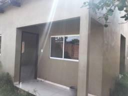 Aluguel de casa no Santa Maria