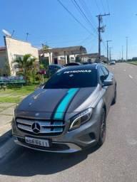 Mercedes GLA 200 2014/15
