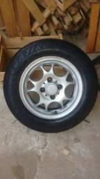 rodas 13¨ s/pneus