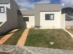 Título do anúncio: CAMPO LARGO - Casa Padrão - SÃO MARCOS