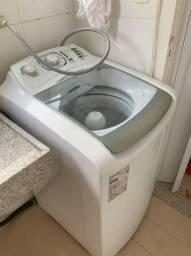 Título do anúncio: Máquina de lavar 10kg Electrolux usada