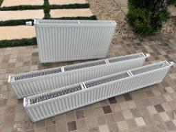 Radiador para calefação