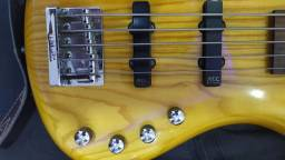 Warwick rockbass