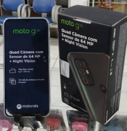 Moto G30 128Gb 10x sem juros