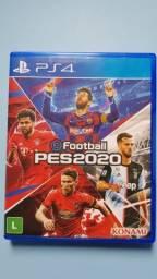 Pro Evolution Soccer 2020 PES para PS4