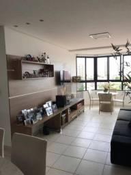 Apartamento com 3 dormitórios à venda, 113 m² por R$ 400.000,00 - Lauritzen - Campina Gran