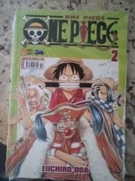 One Piece Volume 2 Lacrado