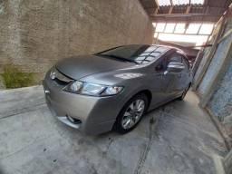 Vendo Honda Civic 2011top