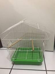 gaiola ideal para transporte