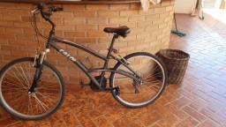 Título do anúncio: Bicicleta Caloi 400