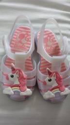 2 Sapatos infantis