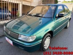 Título do anúncio: VW Logus CLI 1.8 1996