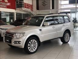 Mitsubishi Pajero Full 3.2 Hpe 4x4 16v Turbo Inter