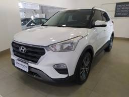 Hyundai Creta Pulse 1.6 Aut 4P