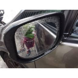 Película anti Embaçante Anti chuva para carro