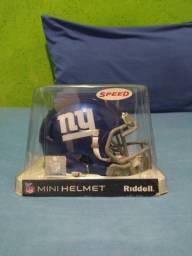 Título do anúncio: Mini Capacete Riddell New York Giants NFL
