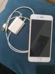 Título do anúncio: iPhone 8 Plus de 64gb