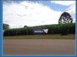 Título do anúncio: Terreno à venda, 3000 m² por R$ 424.900,00 - Centro - Carambei/PR