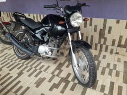 Yamaha Factor 125 2011 R$ 3.500