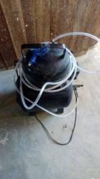 compressor de ar novo