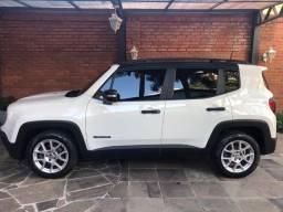Jeep : Renegede sport 1.8 completo....