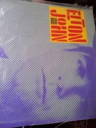 Elton John The big STAR LP