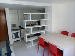 Apartamento Mobiliado com 2 Quartos em Boa Viagem
