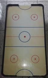Título do anúncio: Mesa de Air Hockey Infantil