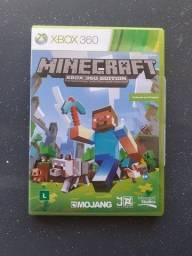 Minecraft - x-box 360