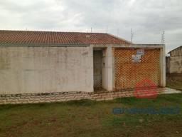 VENDA | Casa, com 2 quartos em Graciosa, Paranavaí