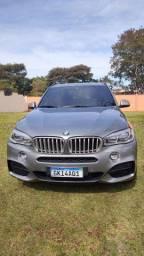 BMW X5  DRIVE 50D 3.0 DIESEL