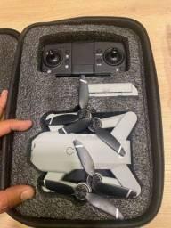 Drone L900 Pro com Gps alcance de 1.200 - até 12x sem juros, frete grátis - São Jose