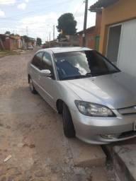 Civic EX ivetc