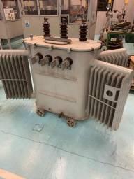 Título do anúncio: Transformador a óleo 300kva